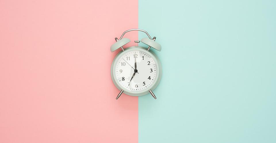 Die individuelle Lebensuhr lässt sich derzeit nur durch eigenverantwortliche Lebensführung verlängern.