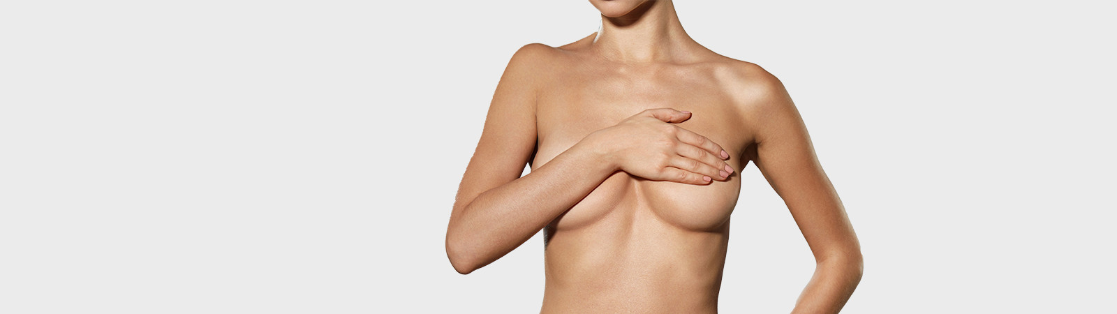 Brustvergrößerung mit Eigenfett, die natürliche Alternative zu Silikon - Dr. Armin Rau
