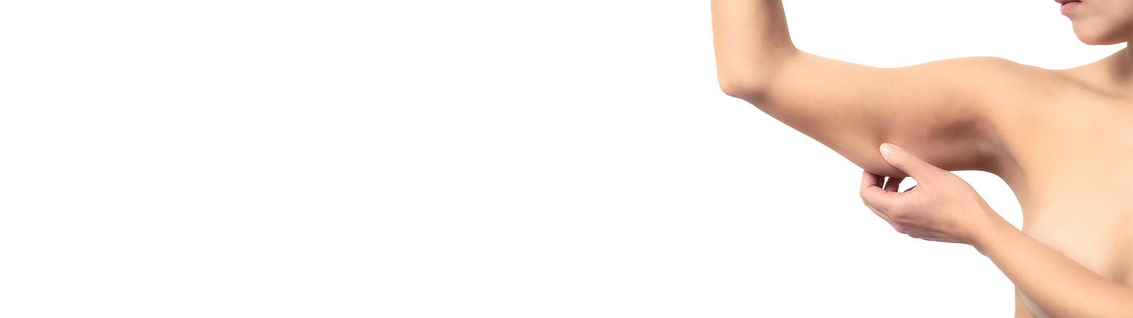 Oberarmstraffung bei Winkearmen - Dr. Armin Rau