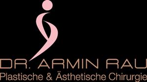 Logo Dr. Armin Rau Transparent